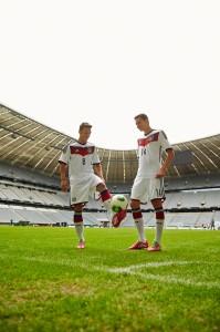 DFB-Trikots