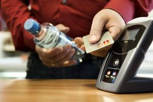 Kontaktloses Bezahlen mit PayPass von MasterCard